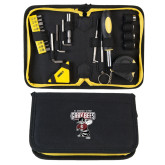 Compact 23 Piece Tool Set-St Benedicts Prep Gray Bees