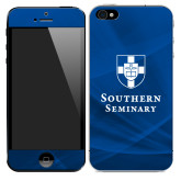 iPhone 5/5s/SE Skin-Southern Seminary Vertical