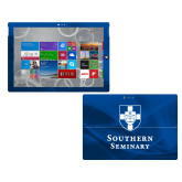 Surface Pro 3 Skin-Southern Seminary Vertical
