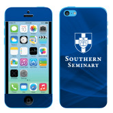 iPhone 5c Skin-Southern Seminary Vertical