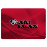 MacBook Pro 13 Inch Skin-Boyce Bulldogs w Bulldog Head