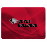 MacBook Pro 15 Inch Skin-Boyce Bulldogs w Bulldog Head