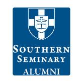 Alumni Decal-Southern Seminary Alumni, 6 inches tall