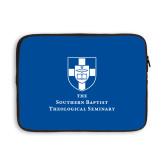 13 inch Neoprene Laptop Sleeve-Primary Mark Vertical