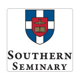 Small Magnet-Southern Seminary Vertical, 6 inches wide