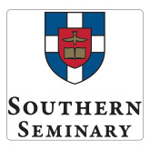Large Magnet-Southern Seminary Vertical, 12 inches wide