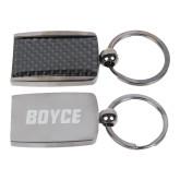 Corbetta Key Holder-Boyce Engraved