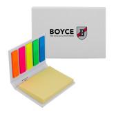 Micro Sticky Book-Boyce Primary Mark