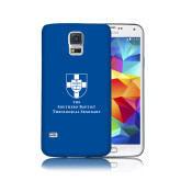 Galaxy S5 Phone Case-Primary Mark Vertical