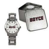 Mens Stainless Steel Fashion Watch-Boyce