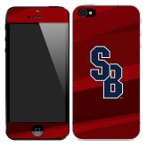 iPhone 5/5s/SE Skin-Interlocking SB