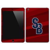 iPad Mini 3/4 Skin-Interlocking SB