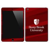 iPad Mini 3/4 Skin-University Mark Vertical