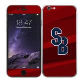 iPhone 6 Skin-Interlocking SB