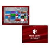 Surface Pro 3 Skin-University Mark Vertical