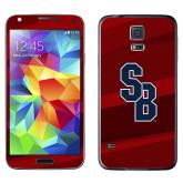 Galaxy S5 Skin-Interlocking SB