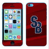 iPhone 5c Skin-Interlocking SB