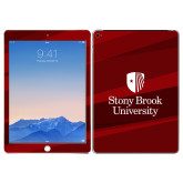 iPad Air 2 Skin-University Mark Vertical