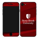 iPhone 7 Skin-University Mark Vertical