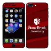 iPhone 7 Plus Skin-University Mark Vertical