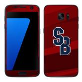 Samsung Galaxy S7 Skin-Interlocking SB