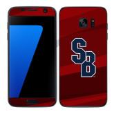 Samsung Galaxy S7 Edge Skin-Interlocking SB