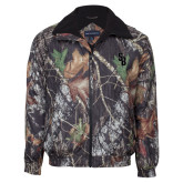 Mossy Oak Camo Challenger Jacket-Interlocking SB