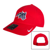 NIKE Sideline Red L91 Coaches Cap-