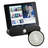ifedelity Rollbar Bluetooth Speaker Stand-Interlocking SB  Engraved