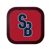 Square Coaster Frame w/Insert-Interlocking SB