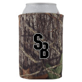 Collapsible Camo Can Holder-Interlocking SB