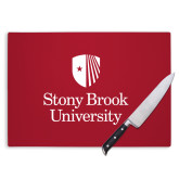 Cutting Board-University Mark Vertical