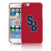 iPhone 6 Plus Phone Case-Interlocking SB