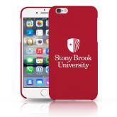 iPhone 6 Plus Phone Case-University Mark Vertical