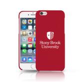 iPhone 6 Phone Case-University Mark Vertical