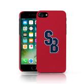 iPhone 7 Phone Case-Interlocking SB
