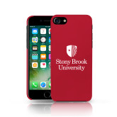 iPhone 7 Phone Case-University Mark Vertical