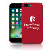 iPhone 7 Plus Phone Case-University Mark Vertical