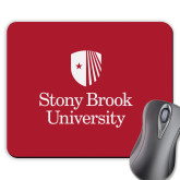 Full Color Mousepad-University Mark Vertical