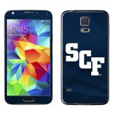 Galaxy S5 Skin-SCF