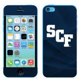 iPhone 5c Skin-SCF