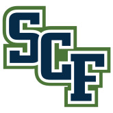Extra Large Decal-SCF, 18 inches tall