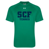 Under Armour Kelly Green Tech Tee-Tennis