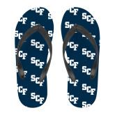 Full Color Flip Flops-SCF