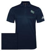 Adidas Climalite Navy Grind Polo-SCF