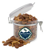 Deluxe Nut Medley Round Canister-SCF