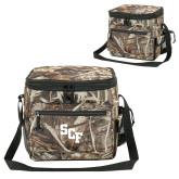 Big Buck Camo Sport Cooler-SCF