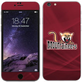iPhone 6 Plus Skin-Mountaineers w/ Mountain Lion