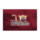 Generic 15 Inch Skin-Mountaineers w/ Mountain Lion