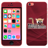 iPhone 5c Skin-Mountaineers w/ Mountain Lion